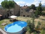 Amazing 11th Century Castle Pianettole - be the only guests!