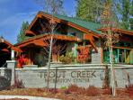 Trout Creek Recreation Center - fitness center, pools, and more