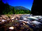 Snoqualmie River is Your Backyard