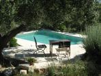 Trullo Caterina perfect for 2 to relax and explore