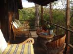 Exotic jungle1-3 BR, secluded beach- Sayulita, Mex