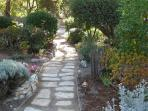 Your walkway to paradise