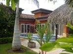 EcoVida Privacy Home with Pool at Playa Bejuco