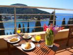 Heure Bleue - Sunny 2BR Amazing Views & Parking