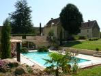 A Beautiful 5 Star Cottage in the Loire Valley