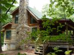 Honeymoon Cabin/Hot Tub/FP/WiFi/ 6th-7th nts FREE