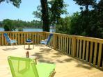 FALL SPECIALS $595 WK POOL FISHING PIER WATERVIEW!