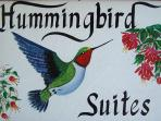 Hummingbird Suites