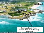 Seascape Beach House Ocean Front Tropical Cottage Surfers Point Barbados