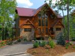 Suite Mountain View - 4BR/4BA, Sleeps 12