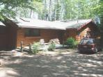LaBri- the Ultimate North Woods Retreat