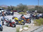 If you like to ride, theres no place like 'Baja'