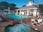 Pools and hot tubs for your enjoyment