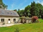 2 bedroom/2 bath House in the Hearth of Brittany