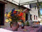 2 Bedroom Cottage in Castellina in Chianti