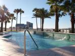 1 of 3 Outdoor Pools