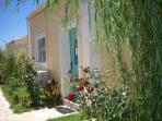 FLOWER VILLA 2 -  1 BEDROOM - 250M FROM THE BEACH