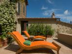 Sophisticated Villa in a Village in Southern Tuscany - Residenza Orcia