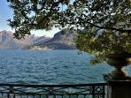 Luxury Lakeshore Villa on Lake Como with Private Dock - Villa Cernobbio