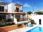 Charming Cottage in a Paphos Village with Pool