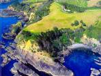 Lodge at Matapouri: on the stunning Tutukaka Coast