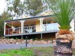 5 Star self contained luxury units in Yarra Valley