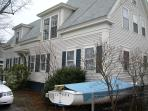 Charming 3-4 Bedroom West End Provincetown House