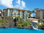 WBR B402 Top Floor Whitewater Ocean-view-  CALL NOW--last minute specials