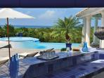 New Years week in one of a kind villa in St.Martin