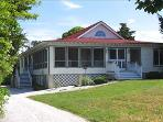 Heavenly 3 BR/2 BA House in Cape May (Sanctuary on Sunset 3241)