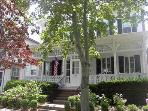 Heavenly House with 7 BR/5 BA in Cape May (Victorian on North 78936)