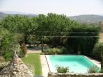 Stunning Medieval Luberon Village House  (Pool)