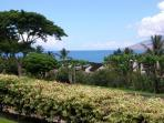 Updated Ocean VIEW Condo, Walk to Beach, 2 pools!