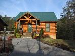 Vacation Valley Cabin - - Mystic Mountain