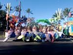 Whale Day Parade in Kihei, 3rd week in February every year