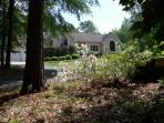 Chattahoochee River Estate - 15 min. from airport