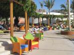 Beach Club -Costa Baja