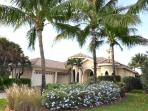 Olde Cypress in Naples, house with 3 bedrooms