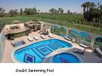 Neith at Flats in Luxor, swimming pool, restaurant