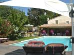 'La Bastide des Micocouliers' 3 Bedroom St Remy Vacation Home with WiFi, at Provence Paradise