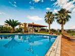 Luxury Villas in Agios Nikolaos Crete