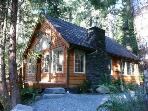 Muir Cabin ~ Secluded Cabin at Mt Rainier