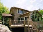 Special Pre-Holiday Cashiers NC Weekend just $895