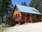 Northern Stars Cabin - NEW LISTING!