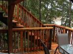 Gorgeous Ucluelet waterfront cabin sleeps up to 6