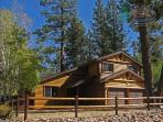 Peaceful Retreat - 3 Bedroom Vacation Rental in Big Bear Lake