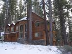 6 BR Lux Chalet w/ Pool Table, Hot Tub & Jacuzzi