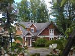 The Maples Waterfront Resort Manor House