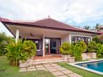 2 bed room villa with private pool in Sanur, Bali