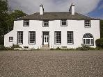 Beautiful 1 bedroom country cottage in SW Scotland